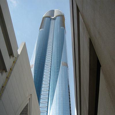 Dubai Rotana Hotel Sq