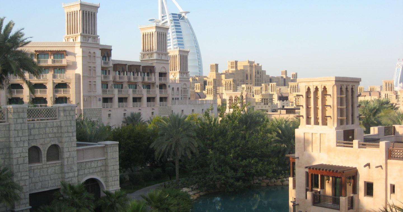 Dubai Burj Al Arab I1