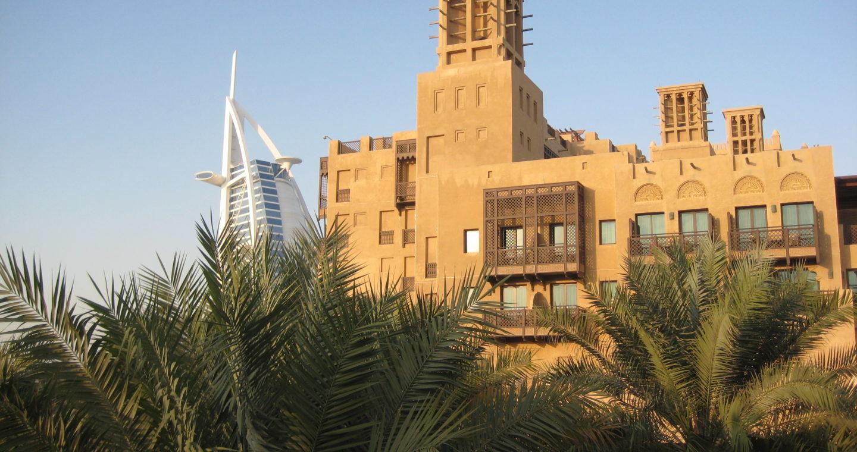 Dubai Burj Al Arab Ii