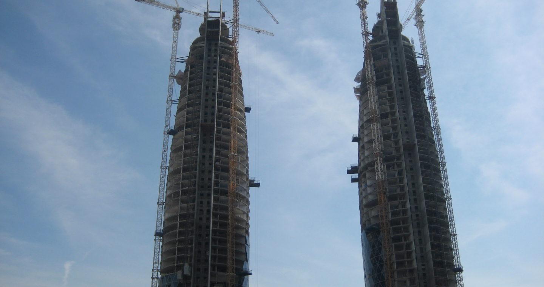 Dubai Construction I