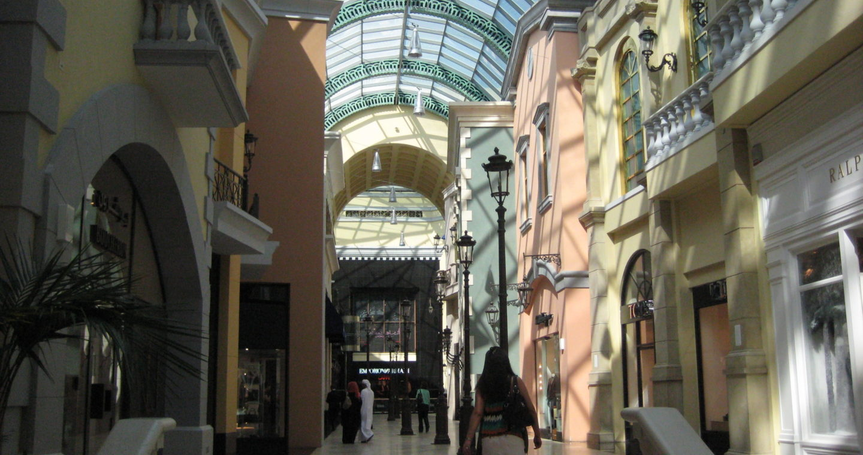 Dubai Mercato I