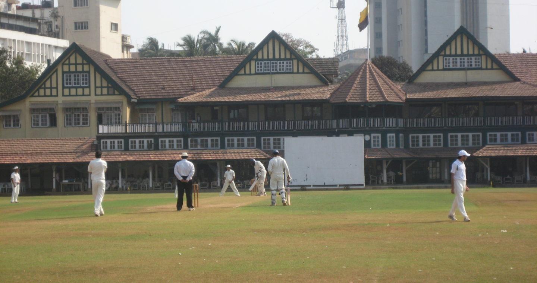 Mumbai Cricket Iii