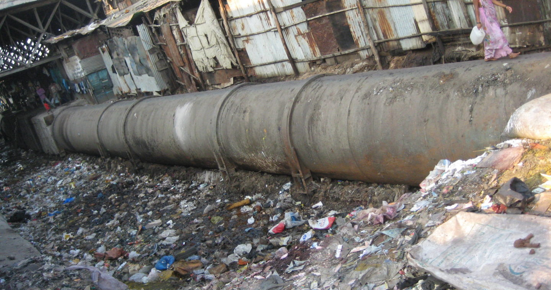 Mumbai Slum I