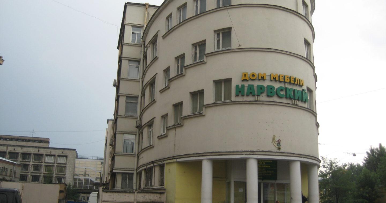 Petersburg Constructivism I