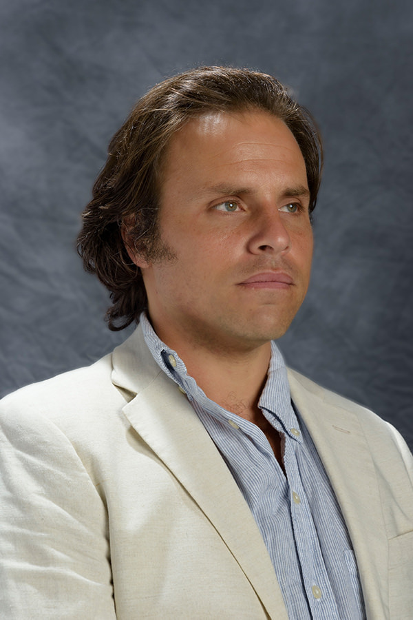 Daniel Brook